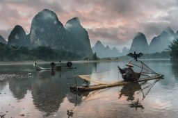 Chinese Culture – Feng Shui